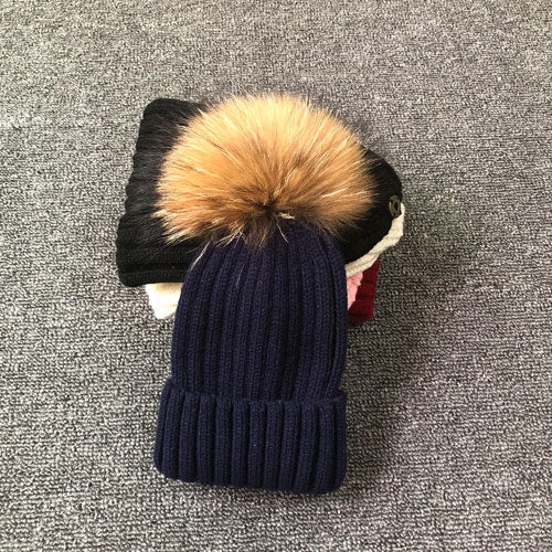 2020 new fashion winter children's hat