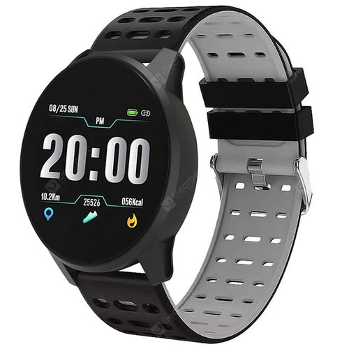 B2 Sports Smart Watch Fitness Tracker