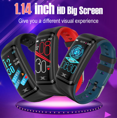 V30s waterproof wristband smart bracelet