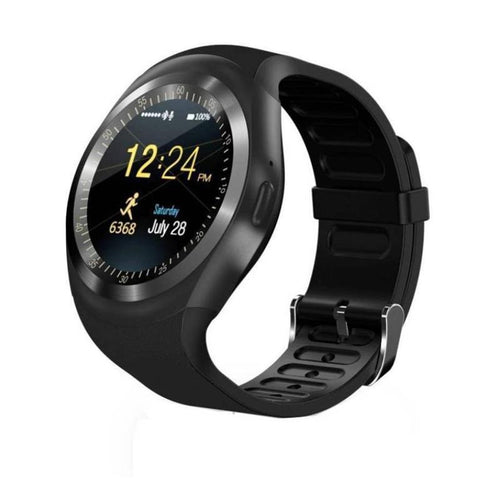 WC2 Smart Watch