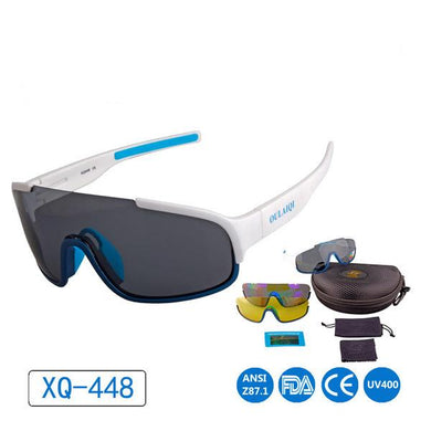 Outdoor Sports POC Glasses