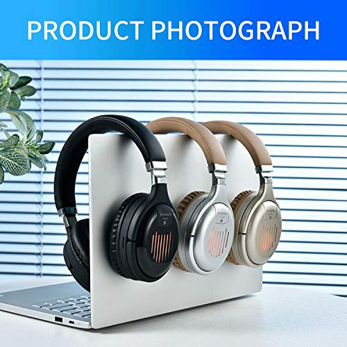3D Stereo Bluetooth Headset
