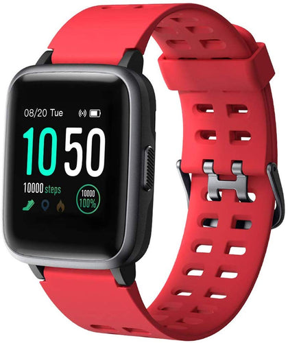 Smart Watch for Android and iOS Phone 2019 Version IP68 Waterproof
