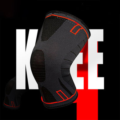 New sports knee pads slip / riding / hiking knee pads