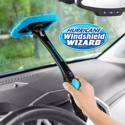 Window Windshield Cleaning Tool 【Christmas Sale - 35% OFF】