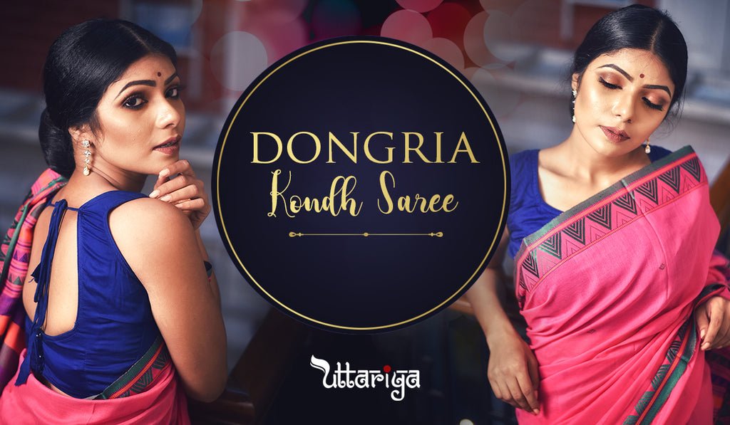 Dongria Kondh - The Tribe of the Niyamgiri Hills