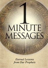 One Minute Messages