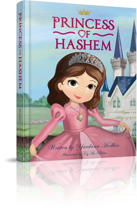Princess of Hashem