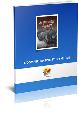 A Family Apart-A comprehensive Study Guide