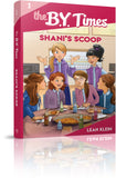 The B.Y. Times #1 Shani's Scoop