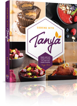 Cooking With Tanya