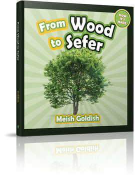 From Wood to Sefer