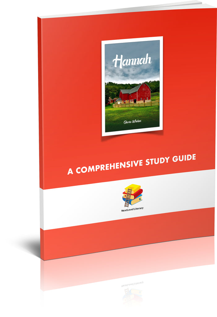 Hanna- A comprehensive Study Guide
