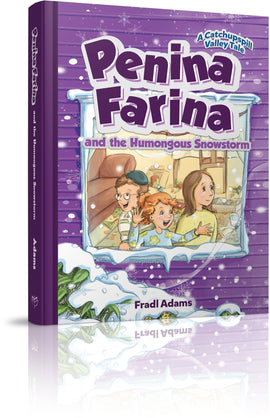 Penina Farina and the Humongous Snowstorm