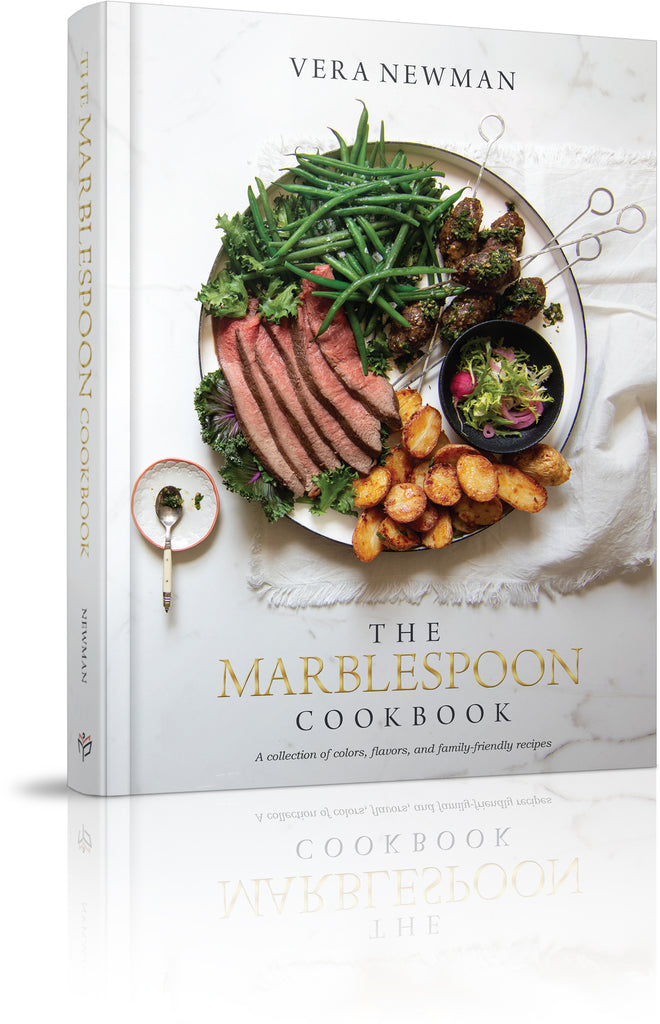 The Marblespoon Cookbook