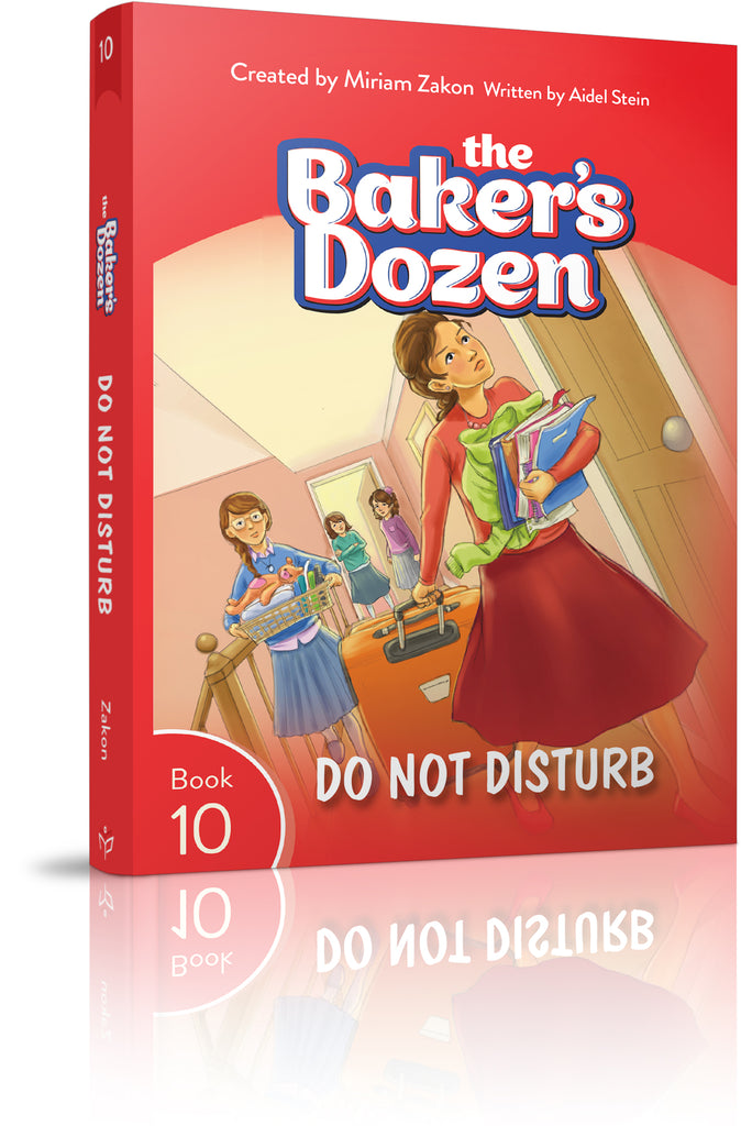 The Baker's Dozen #10: Do Not Disturb