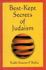 Best-Kept Secrets of Judaism