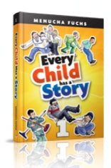 Every Child Has a Story 1