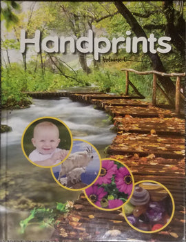 Handprints Volume C
