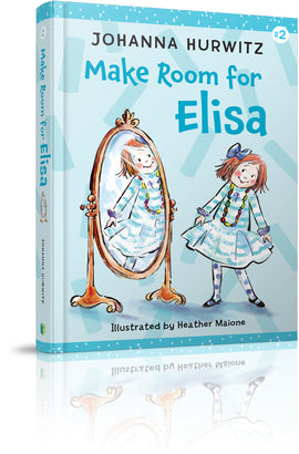 Make Room for Elisa