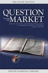 Question Market: Volume One