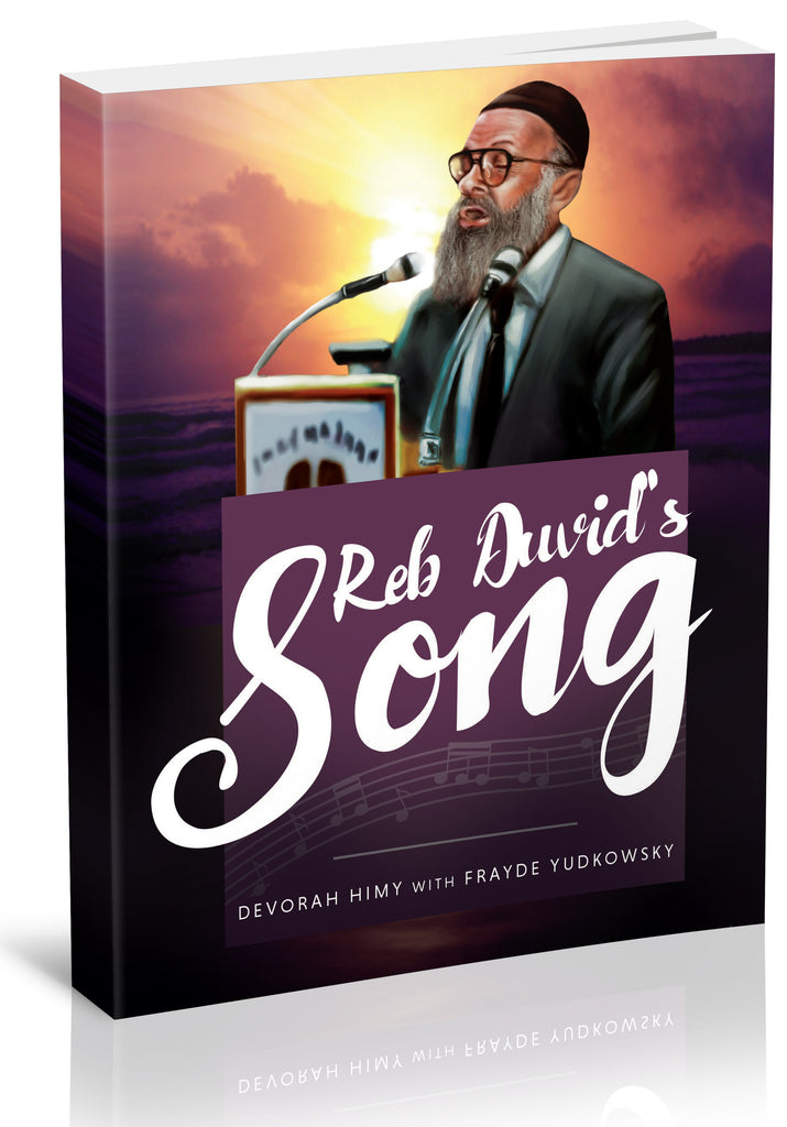 Reb Duvid's Song