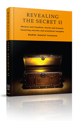 Revealing the Secret II
