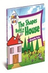 The Shapes Build a House