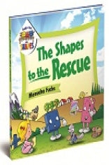 The Shapes to the Rescue