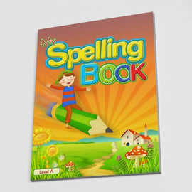 My Spelling Book - Level A