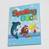 My Spelling Book - Level C