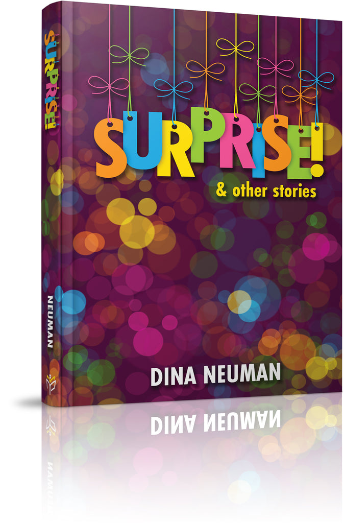 Surprise! and other stories
