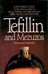 Tefillin and Mezuzos