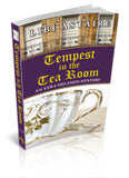 Tempest in the Tea Room