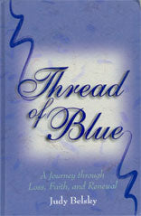 Thread of Blue