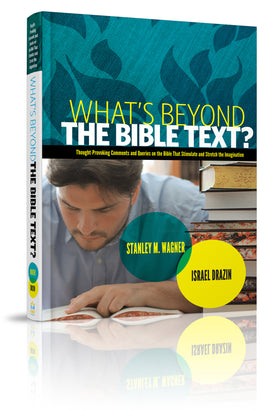 What's Beyond the Bible Text?