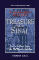 Treasure from Sinai
