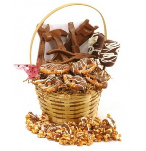 Construction Gift Basket