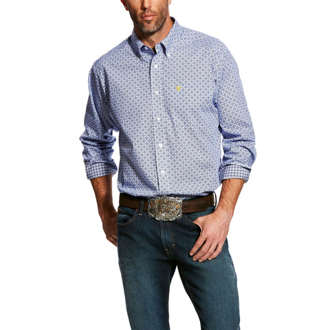 Ariat Men's WF Lankton Shirt