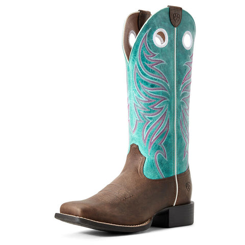 Ariat Women's Round Up Ryder Boot