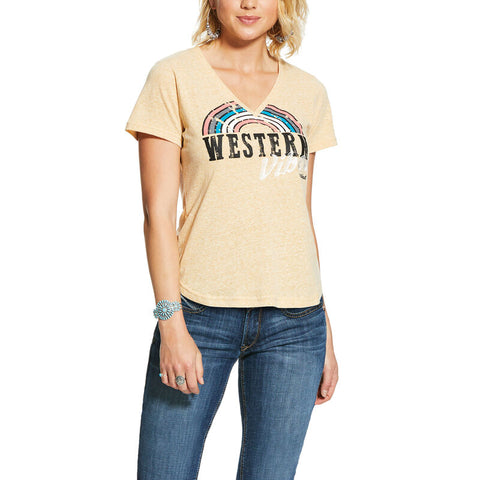 Western Vibes T-Shirt