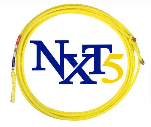 The NXT5 Head Rope