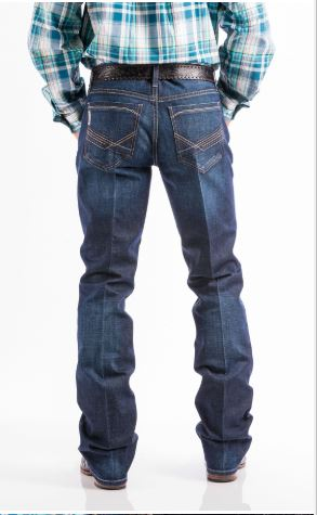Men's Cinch Ian Dark Stone Jean