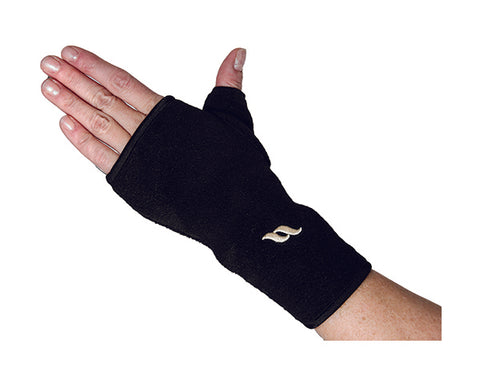 Back On Track Fleece Wrist Cover with Thumb