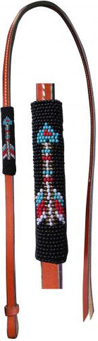 Beaded Over & Under w/ Arrow
