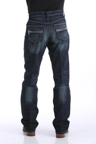 Men's Cinch Carter Jean 2.4 Rinse