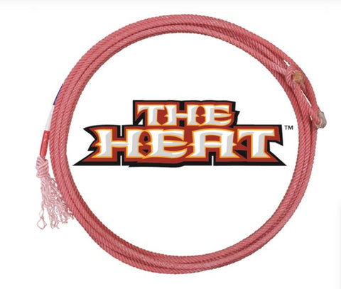 "The ""Heat"" Team Rope"