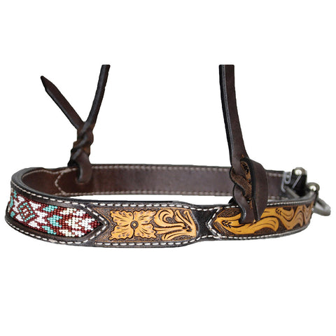 Cheyenne Beaded Noseband