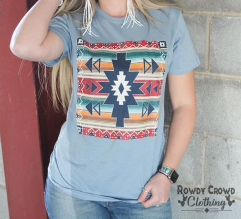 Whiskey River Tee