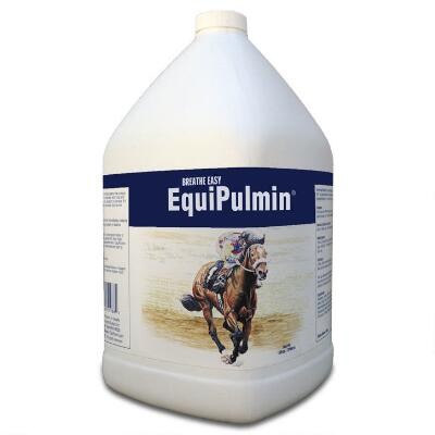 EquiPulmin Breathe Easy Gallon